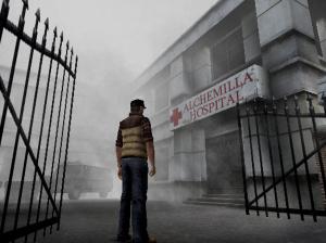 Images : Silent Hill Origins sort de l'ombre