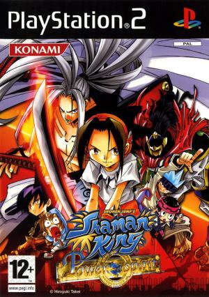 Shaman King : Power of Spirit sur PS2