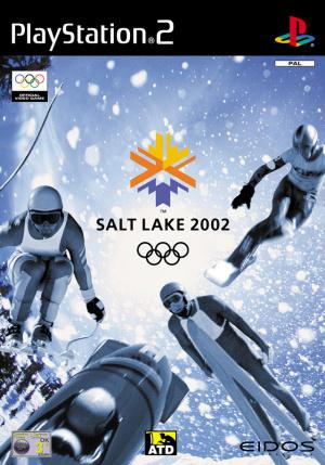 Salt Lake 2002 sur PS2