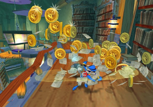 Sly Cooper - Playstation 2