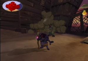 Galerie maison pour Sly Raccoon 3