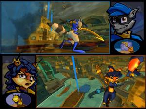 Sly 3 : Un gameplay amélioré dans la lignée des précédents