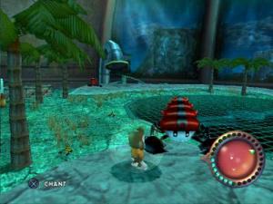 Le site de Super Monkey Ball Adventure pour se rafraîchir