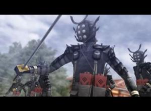 Images de Devil Summoner 2