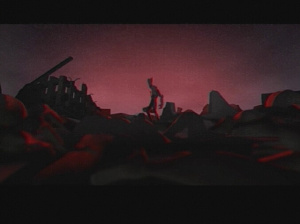 Shin Megami Tensei : Digital Devil Saga
