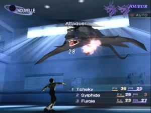 Shin Megami Tensei : Lucifer's Call