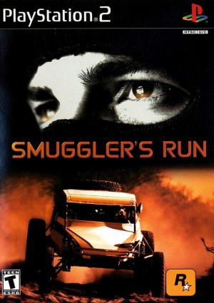 La série des Smuggler's Run