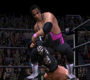 WWE Smackdown! Vs. Raw