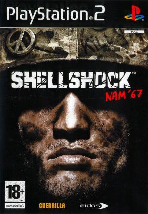 ShellShock : Nam '67 sur PS2