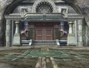 Soul Calibur 3 tout en beauté