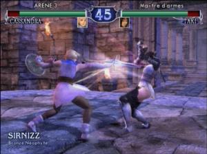 """TGS 2013 : L'arrivée de SoulCalibur 2 HD sur Wii U """"dépendra de la demande"""""""
