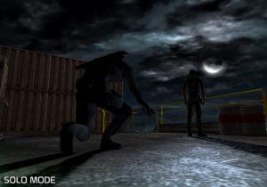 Splinter Cell Chaos Theory sort de l'ombre