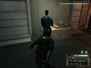 Les versions PS2 de Splinter Cell et Prince of Persia sur PS3 ?