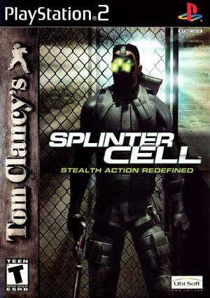 Splinter Cell sur PS2