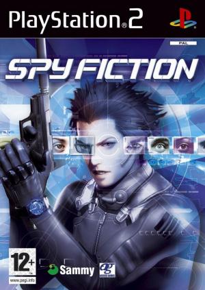 Spy Fiction sur PS2
