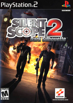 Silent Scope 2 : Dark Silhouette