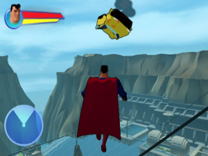 Superman : Shadow Of Apokolips