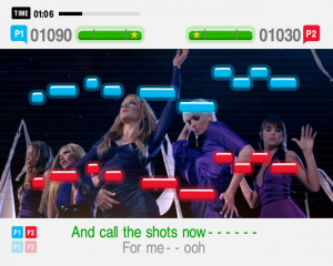Images : Singstar Summer Party
