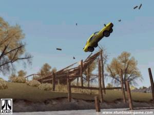 Stuntman nouvelles images