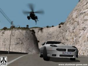 Stuntman :  Nouvelles images
