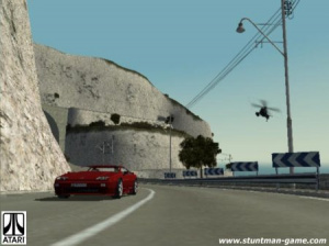 Stuntman - Playstation 2