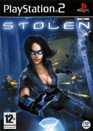 Stolen sur PS2