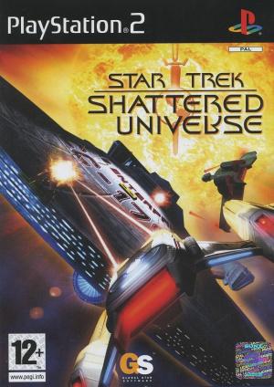 Star Trek : Shattered Universe