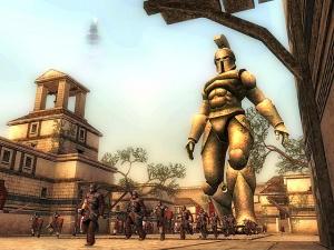 Spartan : Total Warrior - Playstation 2