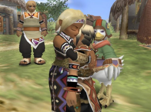 Suikoden III - Playstation 2