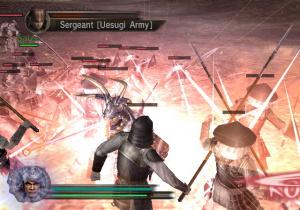 Samuraï Warriors : Xtreme Legends sort de la manche de Koei