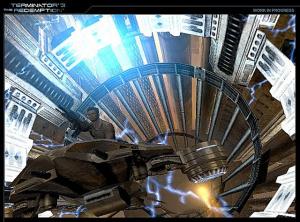 E3 : Terminator 3 : Redemption