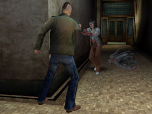 Taxi Driver - Playstation 2
