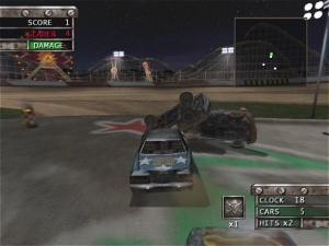 Test Drive : Eve Of Destruction