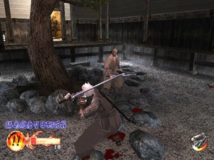 Tenchu 3 - Playstation 2