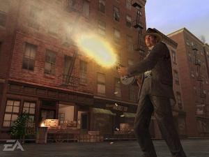 Le Parrain - Playstation 2