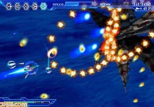 Images de Thunder Force 6