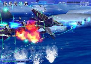 Images de Thunder Force VI