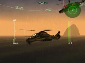 Thunderhawk premières images