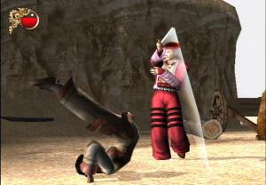 E3 : Tigre et Dragon