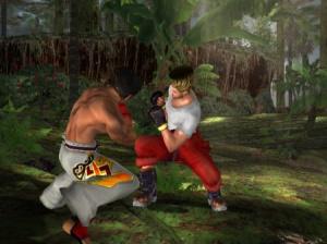 Tekken 4 : Détails