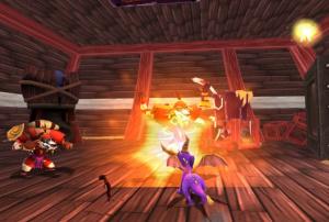 Présentation Legend of Spyro : Eternal Night - Enfin un second souffle ?