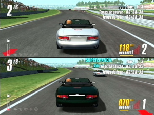 Toca Race Driver 2 : Ultimate Racing Simulator