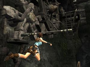 Un délai pour Tomb Raider 10th Anniversary