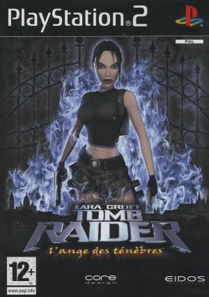 Tomb Raider : L'Ange des Ténèbres sur PS2
