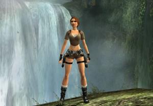 Tomb Raider Legend - Playstation 2