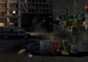 True Crime : New York City se défend