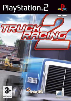 Truck Racing 2 sur PS2