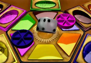 Atari joue au Trivial Poursuit