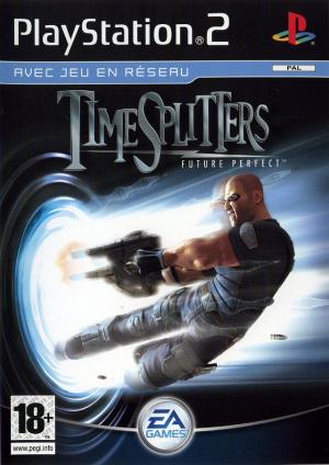 TimeSplitters : Future Perfect sur PS2