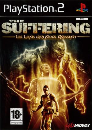 The Suffering : Les Liens qui nous Unissent sur PS2
